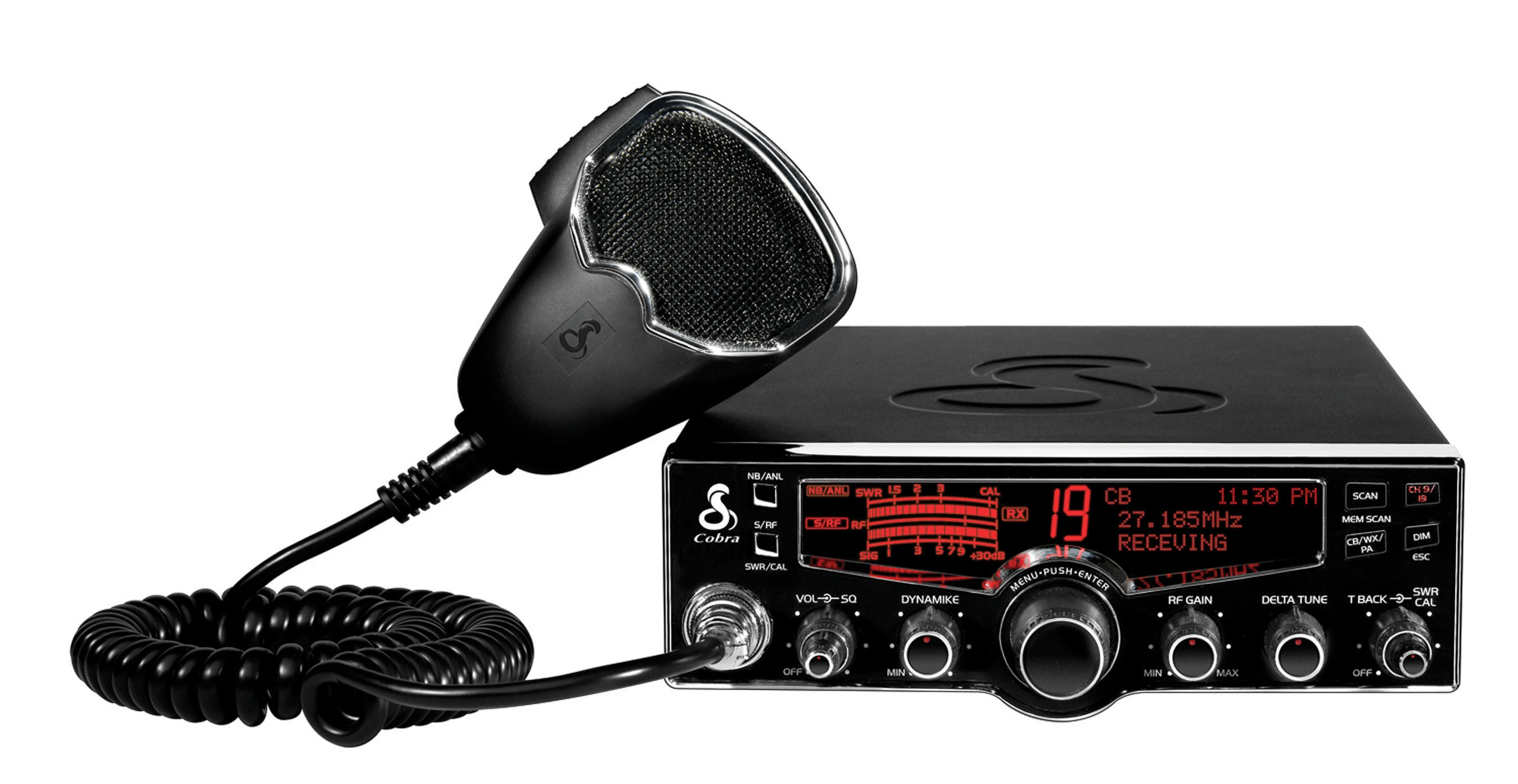 CB radio community